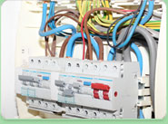 Addlestone electrical contractors